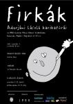 Firkák - plakát