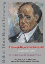 A Zokogó Majom borúja-derűje – plakát
