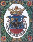 Romániai Magyar Dalosszövetség - logo