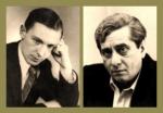 Dsida Jenő és Páskándi Géza