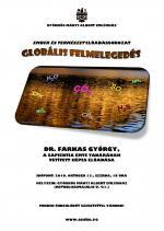 Globális felmelegedés – plakát