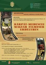 Kárpát-medencei Magyar Filmesek Erdélyben