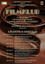 Filmklub - plakát