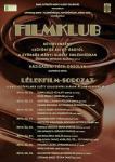 Filmklub-plakát