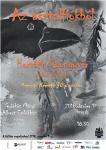 Horváth Gyöngyvér kiállítása – plakát