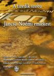 Jancsó Noémi emlékest - plakát