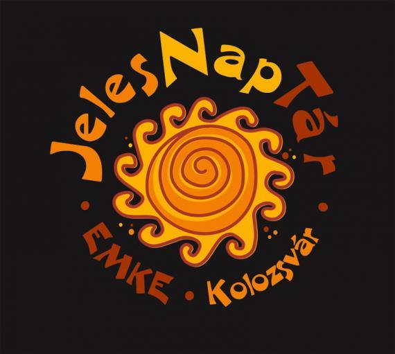 JelesNapTár – logo