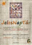 JelesNapTár – Mindszent hava - plakát