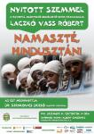 Nyitott szemmel: Namaszté, Hindusztán!