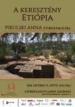 A keresztény Etiópia – plakát