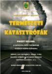 Természeti katasztrófák - plakát