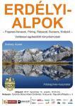 Erdélyi-Alpok – plakát
