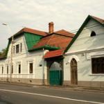 Teleki Magyar Ház – Nagybánya