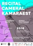 Kamarazene-est – plakát